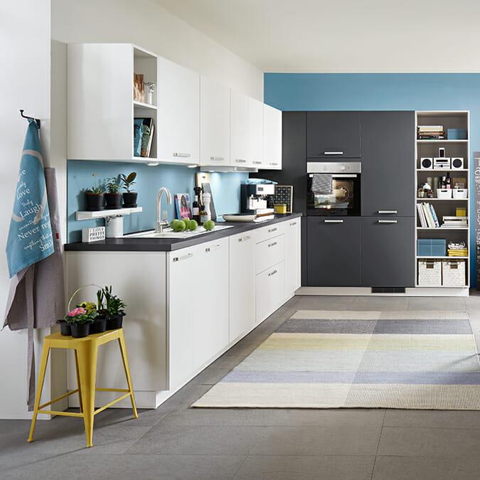 Küchen - Trendwerk